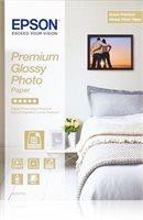 Premium Glossy Photo Paper - C13S042155