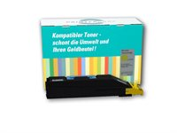 Printer Care Toner gelb kompatibel zu: KYOCERA TK-880Y