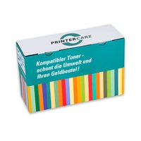 Printer Care Toner schwarz kompatibel zu: Ricoh 842038