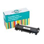 Printer Care Toner schwarz kompatibel zu: Brother TN-2420