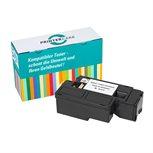 Printer Care Toner schwarz kompatibel zu: Dell 593-BBLN