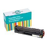 PrinterCare HC Toner gelb - CF402X