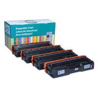 PrinterCare Set CMYBK  SPC 220