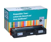 PrinterCare Toner black - PC-FSC1020-BK