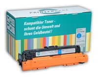 PrinterCare Toner cyan - PC-CLJCM4540-C
