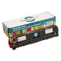 PrinterCare Toner cyan - PC-CLJCP1215-C