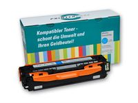 PrinterCare Toner cyan - PC-CLP415-C