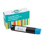 PrinterCare Toner cyan - 593-10926