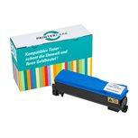 PrinterCare Toner cyan kompatibel zu TK-570C