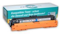 PrinterCare Toner cyan - PC-CLJCP5525-C