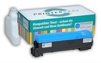 PrinterCare Toner cyan - PC-TK570-C