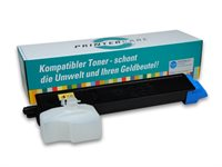PrinterCare Toner cyan - PC-TK895-C