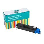 PrinterCare Toner cyan - TK-580C-XL