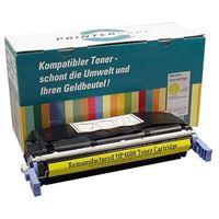PrinterCare Toner gelb - PC-CLJ4600-Y