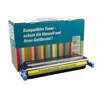 PrinterCare Toner gelb - PC-CLJ5500-Y