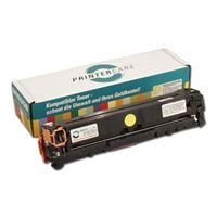 PrinterCare Toner gelb - PC-CLJCP1215-Y