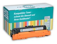PrinterCare Toner gelb - PC-CLJCP4525-Y