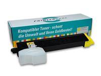 PrinterCare Toner gelb - PC-TK895-Y