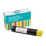 PrinterCare Toner gelb - 593-10924