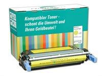 PrinterCare Toner gelb - PC-CLJ4700-Y