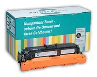PrinterCare Toner HC schwarz - PC-CLJCP4525-BK-HC