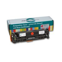 PrinterCare Toner magenta für PC-CLJCP2025-M-S