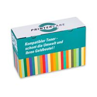 PrinterCare Toner schwarz - EP-25