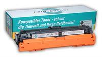 PrinterCare Toner schwarz - PC-CLJM775-BK