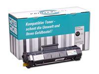 PrinterCare Toner schwarz - PC-EP-22