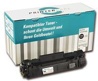 PrinterCare Toner schwarz - PC-P1005/1006