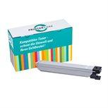 PrinterCare Toner schwarz - CLT-K808S