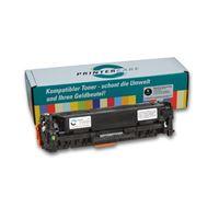 PrinterCare Toner schwarz für PC-CLJCP2025-BK-S