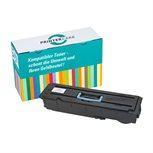 PrinterCare Toner schwarz kompatibel zu TK-655
