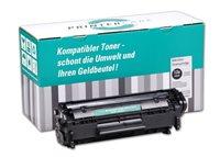 PrinterCare Toner schwarz - PC-12A - HP 1010