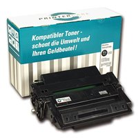 PrinterCare Toner schwarz - PC-51X, P3005 13K