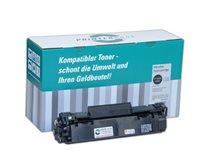 PrinterCare Toner schwarz - PC-P1102-HC