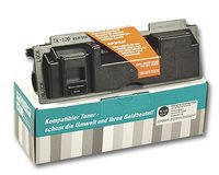 PrinterCare Toner schwarz - PC-TK-120