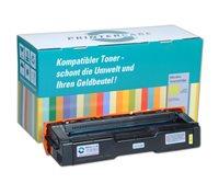 PrinterCare Toner yellow - PC-FSC1020-Y