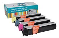 PrinterCare Tonerpaket- PC-TK520CMYK