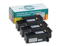 PrinterCare Tonerpaket HC CMY - PC-C1700-CMY-HC