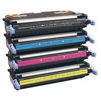 PrinterCare Tonerpaket - PC-CLJ3800-CMYBK
