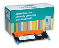 PrinterCare XL Toner cyan - PC-CLP310-C