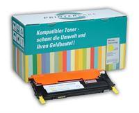 PrinterCare XL Toner gelb - PC-CLP320-Y