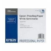 Proofing Paper White Semimatte - C13S042002