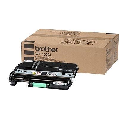 Resttonerbehälter für Brother HL-4050 - WT-100CL -