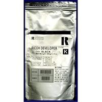 Ricoh Developer, schwarz - 400722