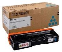 Ricoh Original - Toner cyan -  407544