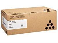 Ricoh Original Toner schwarz - 407383
