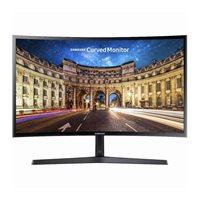 Samsung C24F396FHR, 59,7 cm (23.5 Zoll), 1920 x 1080 Pixel, Full HD