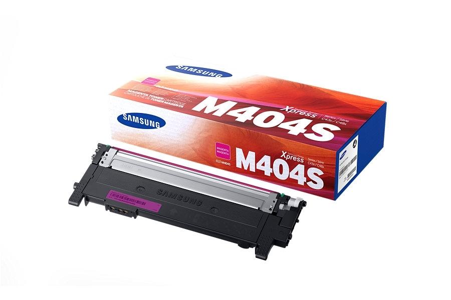 Samsung Original - Toner magenta -  CLT-M404S/ELS